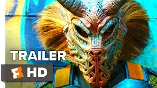 Download Black Panther Teaser Trailer #1 (2018) | Movieclips Trailers Video