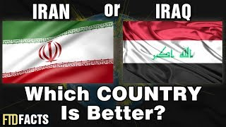 Download IRAN or IRAQ - Which Country Is Better? Video