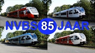Download NVBS 85 jaar: Andere Tijden (Lustrumevenement) Video