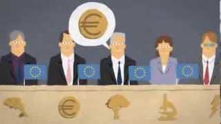 Download The European Commission explained - Functioning and Tasks Video