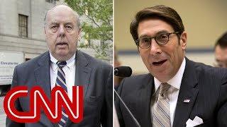 Download Trump's lawyers to meet with Robert Mueller's team Video