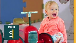 Download Girl toys vs boy toys: The experiment - BBC Stories Video