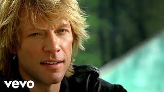 Download Bon Jovi - (You Want To) Make A Memory Video