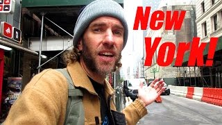 Download USA Travel: How Expensive Is NEW YORK CITY? Video