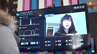 Download Emotibot wants chatbots to know how you really feel Video