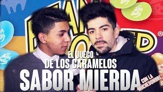 Download EL JUEGO DE LOS CARAMELOS SABOR MIERDA | En la calle Video