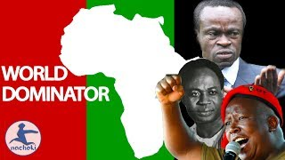 Download 10 Reasons Why Africa Will Unite in the Near Future Video