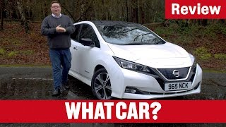 Download 2019 Nissan Leaf Review – an electric car to make you switch? | What Car? Video