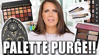 Download THESE PALETTES GOTTA GO!!! Video