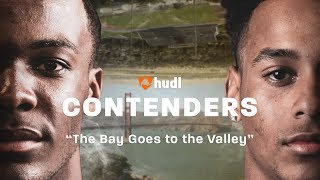 Download Contenders Ep. 202 - The Bay Goes to the Valley - Top TE Isaiah Foskey versus 4 star Jalen Cropper Video