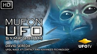 Download UFOs, NASA, ET CONTACT AND NEW ADVANCED PHYSICS - MUFON SYMPOSIUM – David Sereda Video