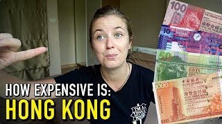 Download HOW EXPENSIVE IS HONG KONG? | Travel Tips Video