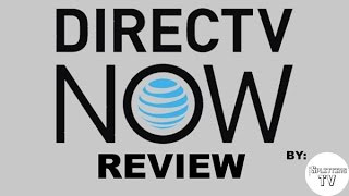 Download DirecTV Now - 100+ Channels for $35 Customer Review and Full Overview! Video