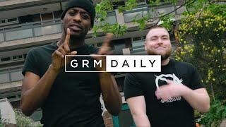 Download Conrad King x YNG DMND - Til 2020 [Music Video]   GRM Daily Video