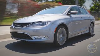 Download 2016 Chrysler 200 - Review and Road Test Video