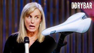 Download An Active Lifestyle Can Be Dangerous. Karen Morgan Video