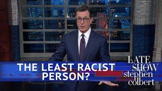 Download Sarah Huckabee Sanders Explains Why Trump Isn't Racist Video