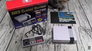 Download Nintendo Entertainment System - NES Classic Edition - MY FAVORITE VIDEO Video
