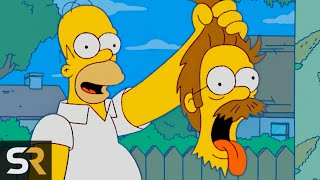 Download 25 Simpsons Moments That Can't Be Explained Video
