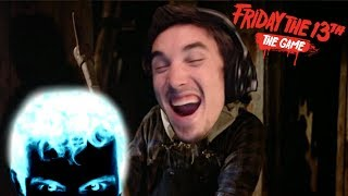 Download JOINING THE DARK SIDE! | Friday the 13th Part 19 Video