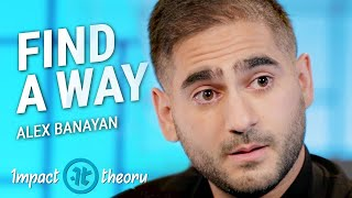 Download How to Hack Your Way Into Success at Anything | Alex Banayan on Impact Theory Video