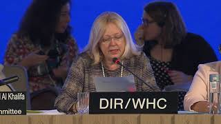 Download 42nd World Heritage Committee 3 July 2018 AM Video