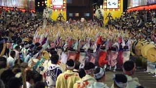 Download AWA ODORI - IS JAPAN COOL? MATSURI - 祭 (阿波踊り/徳島) Video