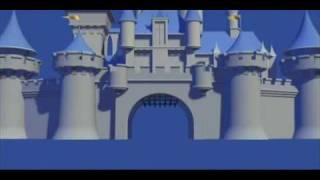 Download Walt Disney Pictures Logo (Toy Story) Video