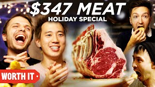 Download $347 Prime Rib • Holiday Special Part 3 Video