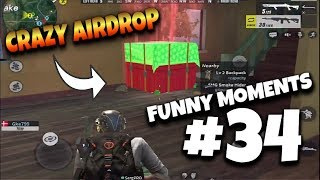 Download Rules of Survival Funny Moments #34 Video