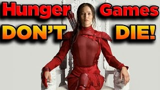 Download Film Theory: How to NOT DIE! - Hunger Games pt. 2 Video