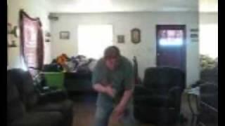 Download fat girl dancing to disturbia very disturbing Video