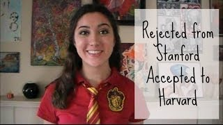 Download Rejected from Stanford, Accepted to Harvard Video