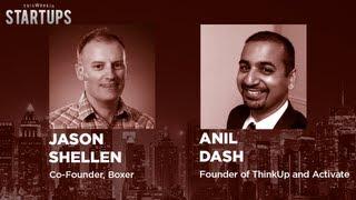 Download - Startups - Instagram Video, NSA PRISM, MakerBot, FAB, John McAfee- TWiST News Roundtable Video