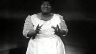 Download Mahalia Jackson - I Found The Answer Video
