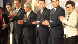 Download PolyU DBA 20th Anniversary Forum & Dinner – Global Economic Outlook Video
