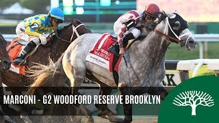 Download Marconi - 2019 - The Woodford Reserve Brooklyn Invitational Stakes Video