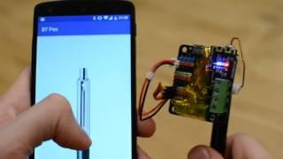 Download ″Smart″ pen Video