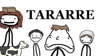 Download Tarrare, the Hungriest Man in History Video