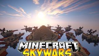 Download Mineplex Skywars - BEST STRATEGY EVER! Video