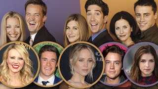 Download Recasting Friends (Chat Show) Video