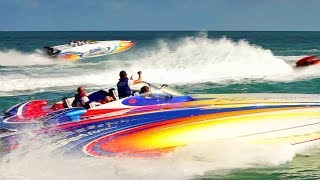 Download Powerboat Poker Run / Bright and Loud Video