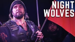 Download The Night Wolves: Putin's Personal Motorcycle Gang Video