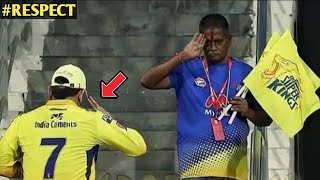 Download 10 Most Beautiful Moments of Respect & Fairplay in Cricket || Video