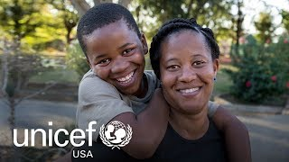 Download Livey's Story: Overcoming the Stigma of HIV | UNICEF USA Video