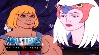 Download He Man Official | Keeper of the Ancient Ruins | He Man Full Episode Video