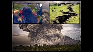 Download Drastic Earth Change Warning-Massive Waves Strike Pacific Northwest-Volcanic Ring of Fire High Alert Video