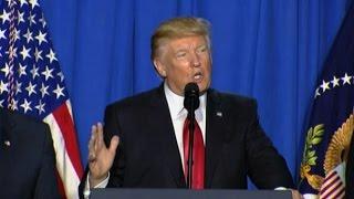 Download A Helluva Ride: The Trump Revolution Begins... (Trailer) Video