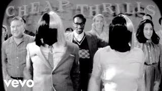 Download Sia - Cheap Thrills ft. Sean Paul Video