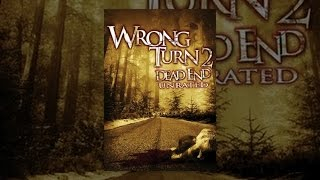 Download Wrong Turn 2 (Unrated) Video